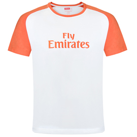 T-shirts | Men | Emirates Official Store