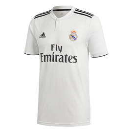 5295381946d Real Madrid home shirt 2018-2019