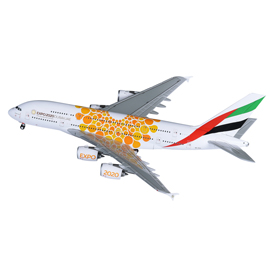Aircraft Models | Emirates Official Store